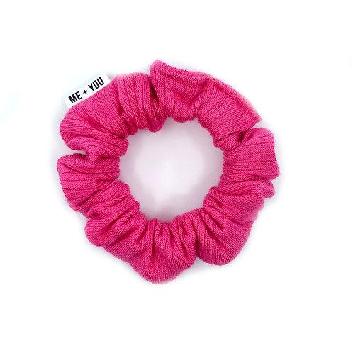 Mini Scrunchie - Hot Lips Valentine