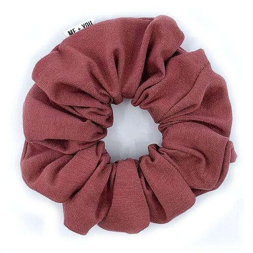 Premium Scrunchie - Desert Rose (Wholesale)