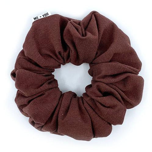 Baked Clay - Premium Scrunchie