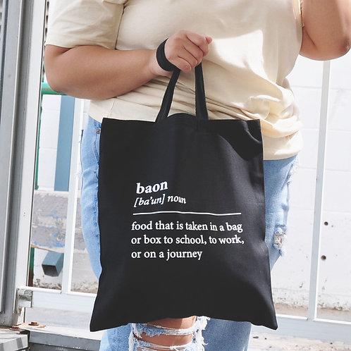Baon Bag