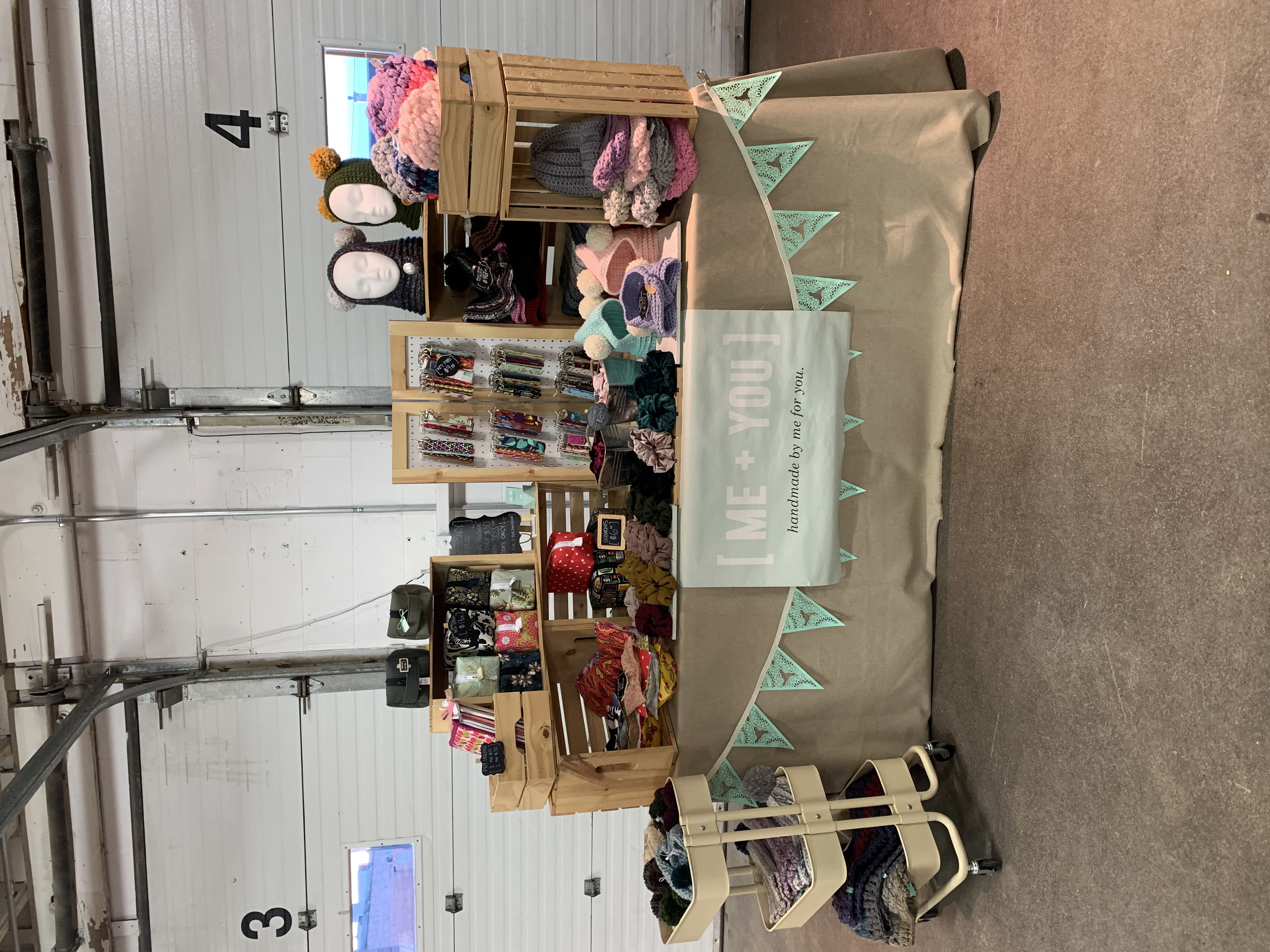 Handmade Sask Market (2018)