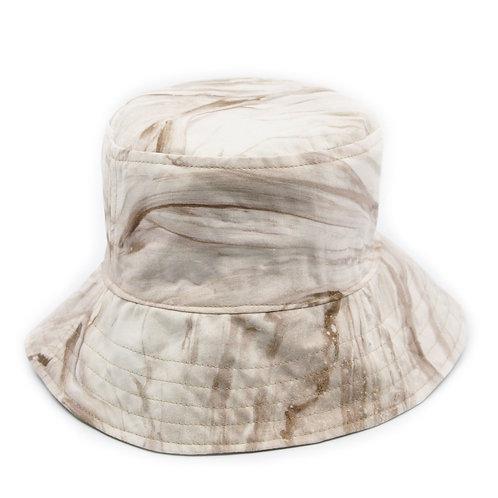 Bucket Hat - Marble/Sage