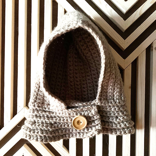 Hooded Toque