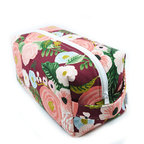 Quincee - Large Box Bag