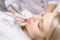 Permanent Makeup Prosedyre
