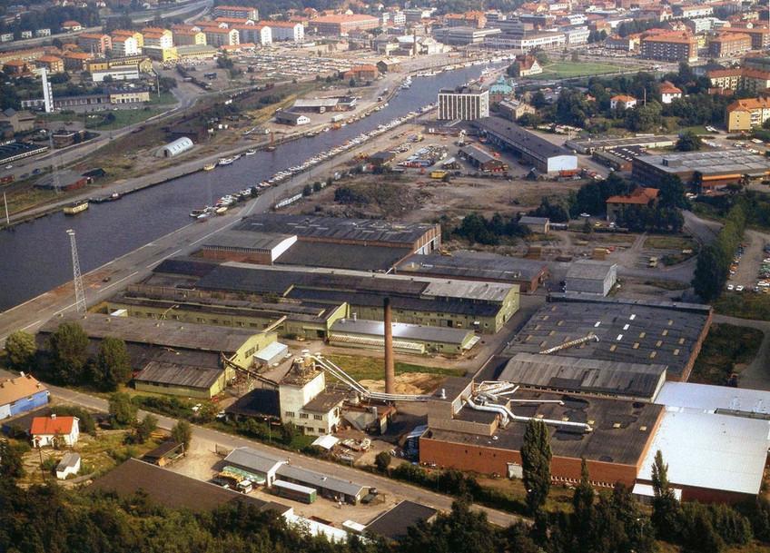 Junohus AB - Junoprodukter - HSB Fönster - Etri Fönster - Elit-Fönster 1939-1993