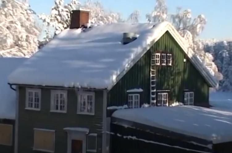 Bjursjöstugan 2010