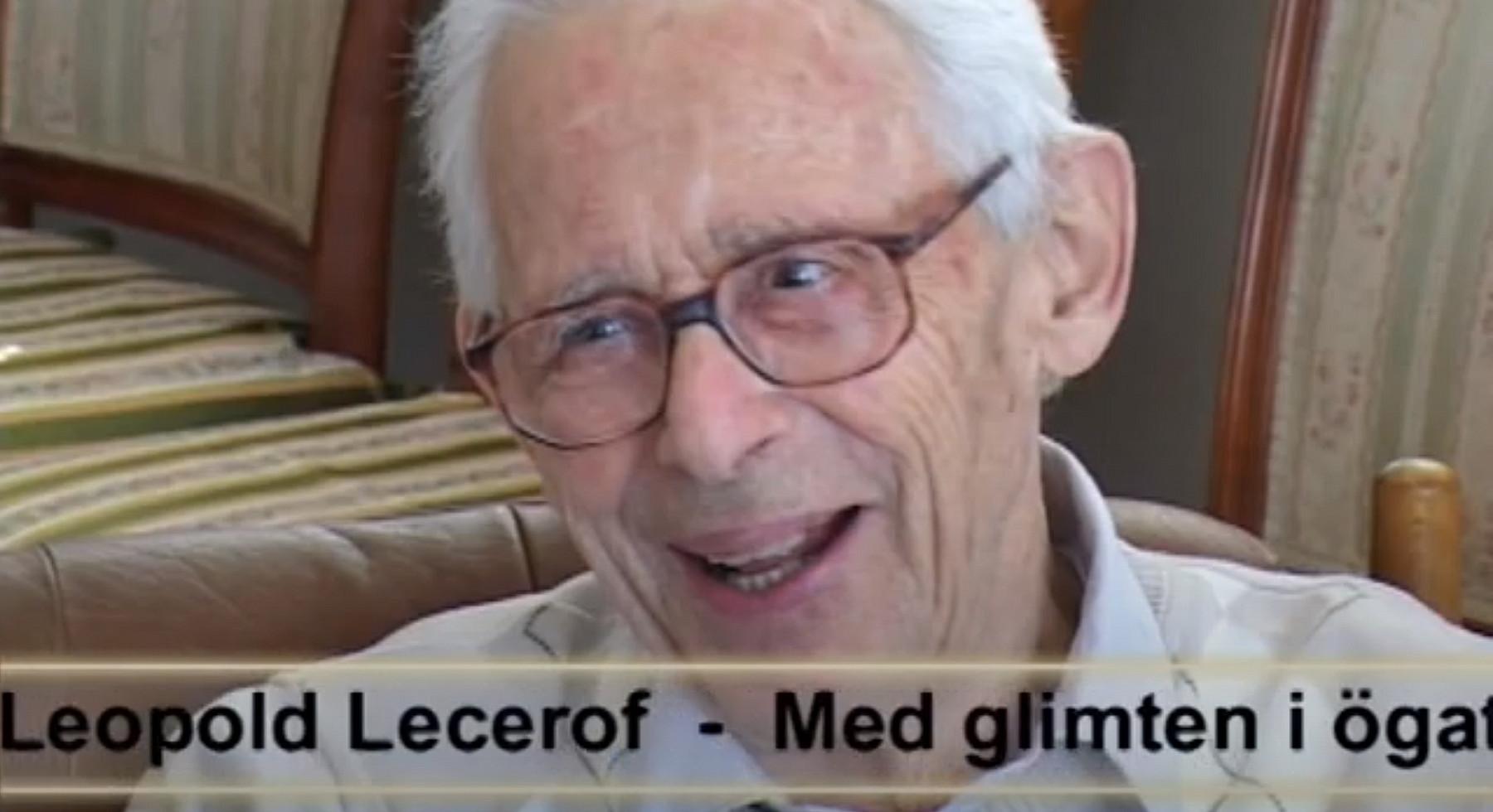 Leopold Lecerof