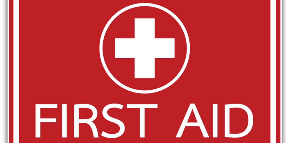 First Aid Course Group #2