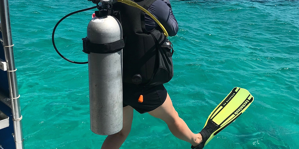 Offshore Diving and Lion Fish Rodeo Weekend Trip!