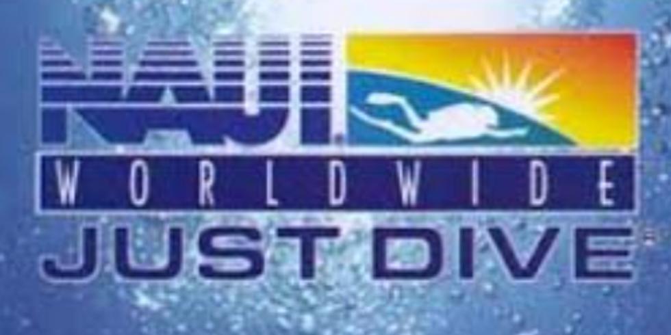 Scuba Diving Certification Class