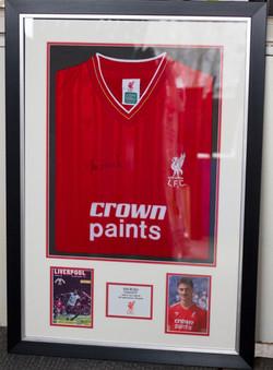 Frames LFC shirt