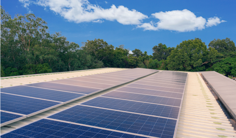 Sistema fotovoltaico residencial 3