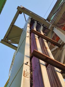 Infra Estrutura Elétrica - CSP