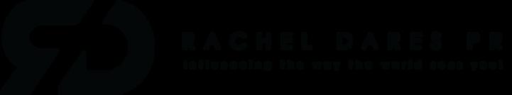 Rachel Dares PR Logo
