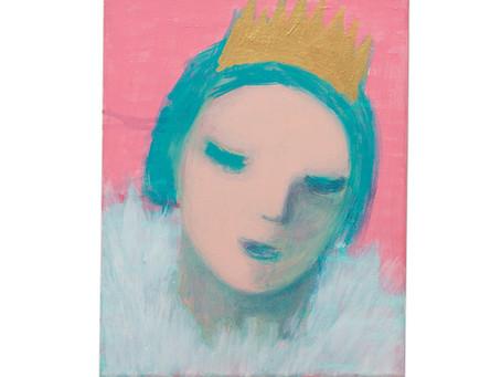 Her Inner Child: The Paintings of Ayse Wilson by Sibel Tomruk