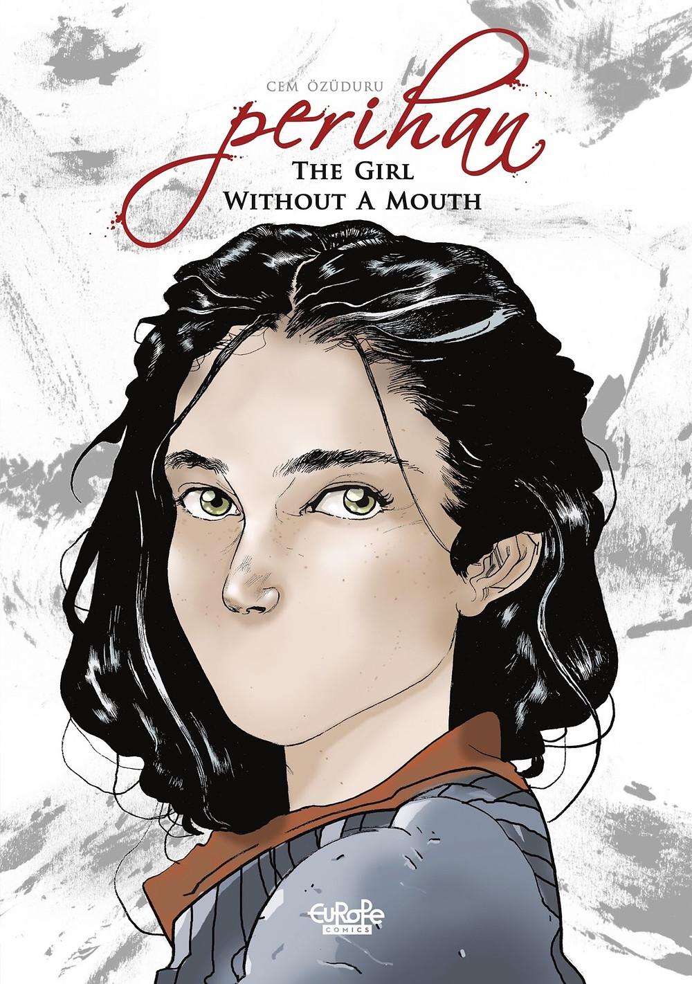 Published by Marmara Cizgi, Europe Comics