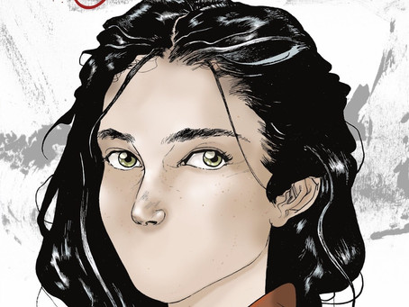 Perihan The Girl Without a Mouth, critiqued by Luke Frostick