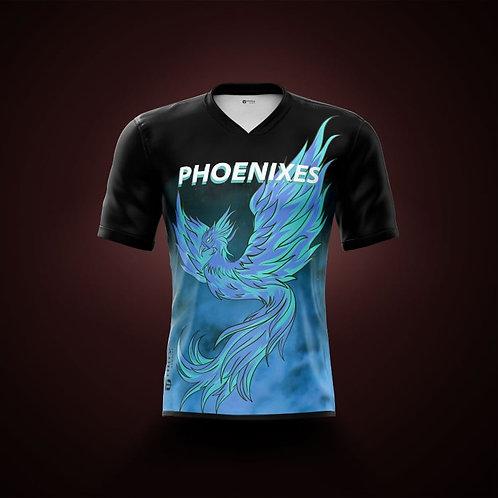 Perth Phoenixes Reversible Training Jersey