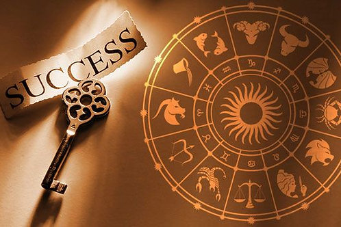 Fame and Success Luck Prosperity