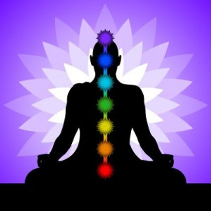 Distance Healing-Heal Your body, Balance Your Chakras