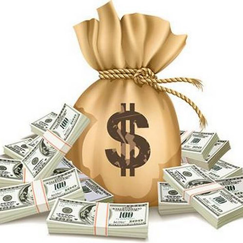 Wealth-Money Spell! Bring Money in and Retain Wealth