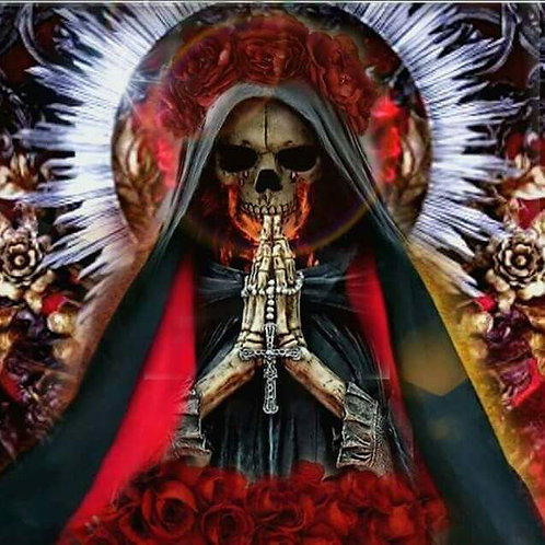 Santa Muerte Come Back to me! Powerful Spell