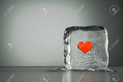 Wake Up His Senses Defreeze his heart!