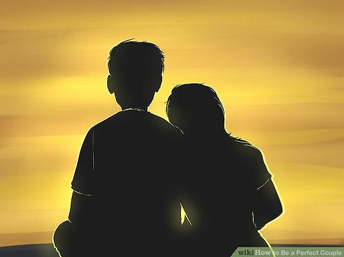 Divine Love Perfect Couple!