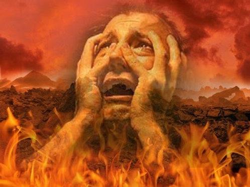 Damnation Hoodoo Curse