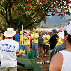 RC of Hanalei Bay, Kauai