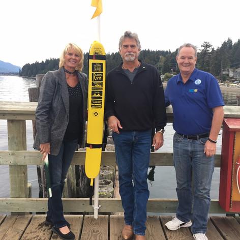 Rotary Club of Sunshine Coast, BC