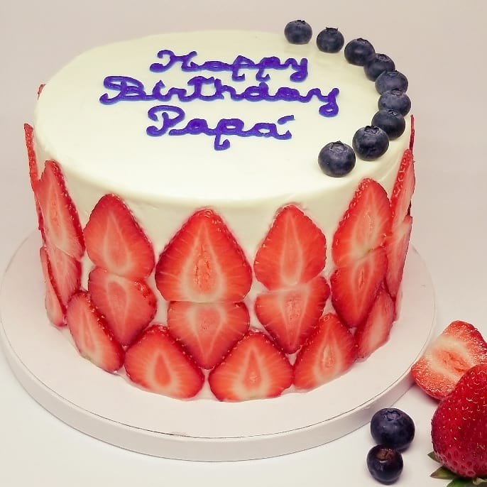 Sugar free happy Birthday
