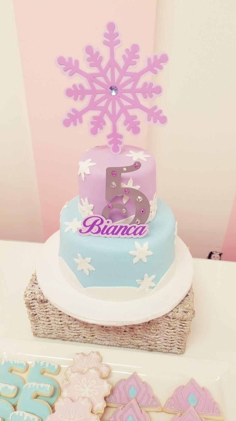Frozen 2 tiers