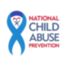 Texas-CASA-Go-Blue-to-prevent-child-abus