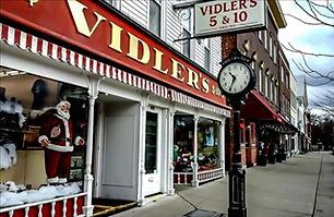 Vidlers East Aurora NY