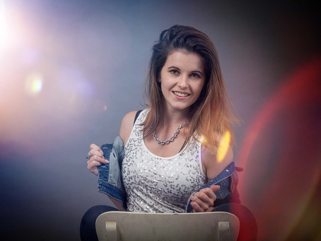 Josephine Kahnt aus Leipzig