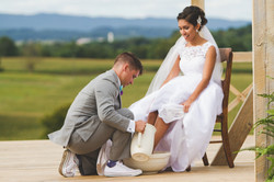 Yoder Wedding
