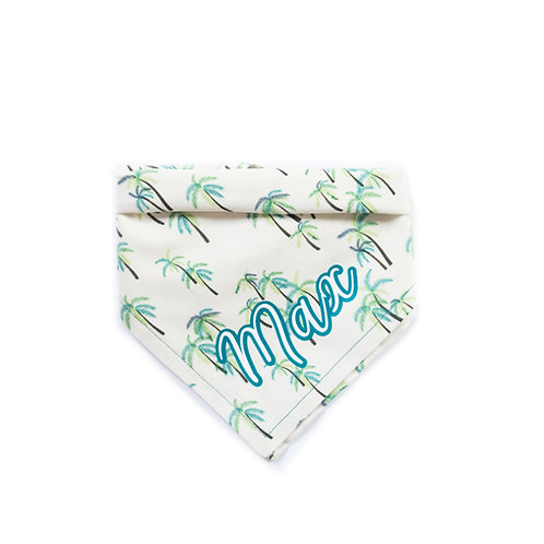 Palm Springs bandana