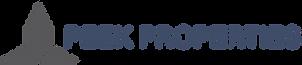PEEK Properties Logo Horizontal Grey_Hor