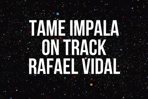 On Track - Tame Impala - Drum Transcription