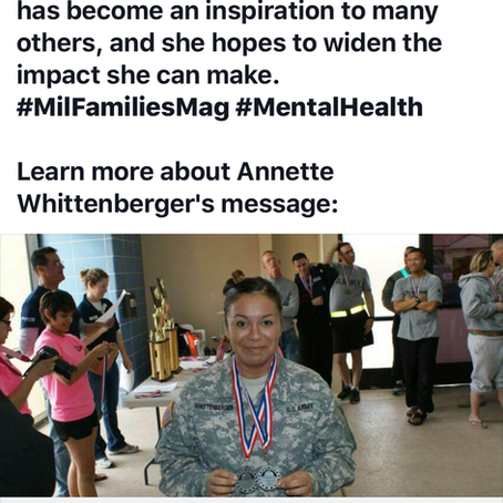 Military Families Magazine