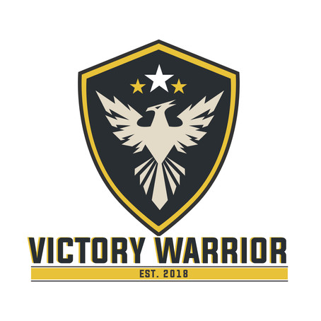 The Victory Warrior