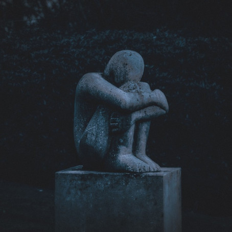 A World of Masks: A Seed of Depression? Written by Joseph Laudon