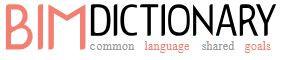 BIM Dictionary