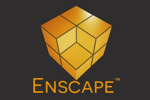 Enscape Training - 3 hours