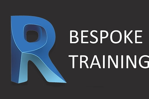 Bespoke Revit Architecture Training Online
