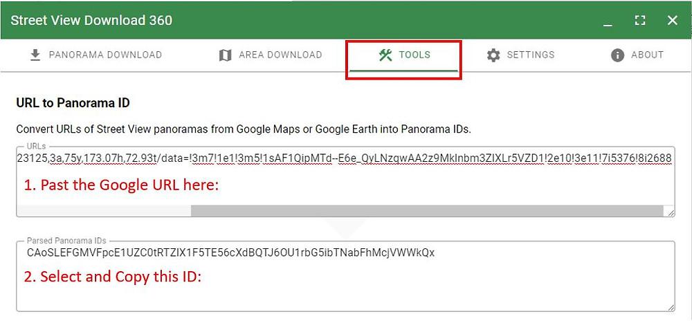 Google Maps to Enscape