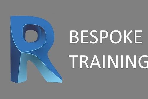 Bespoke Revit Structure Training Online