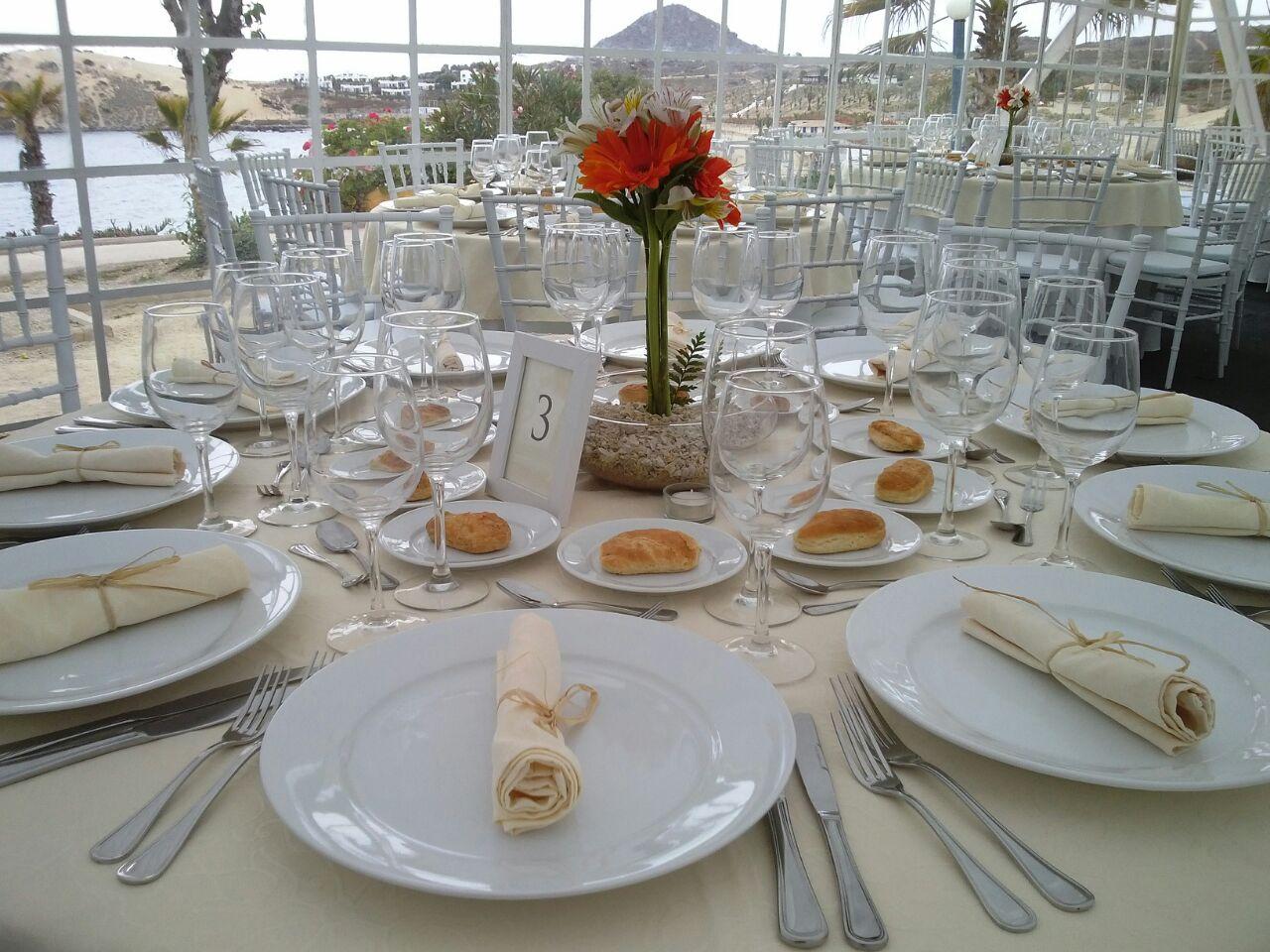 matrimonio Club Playa Blanca